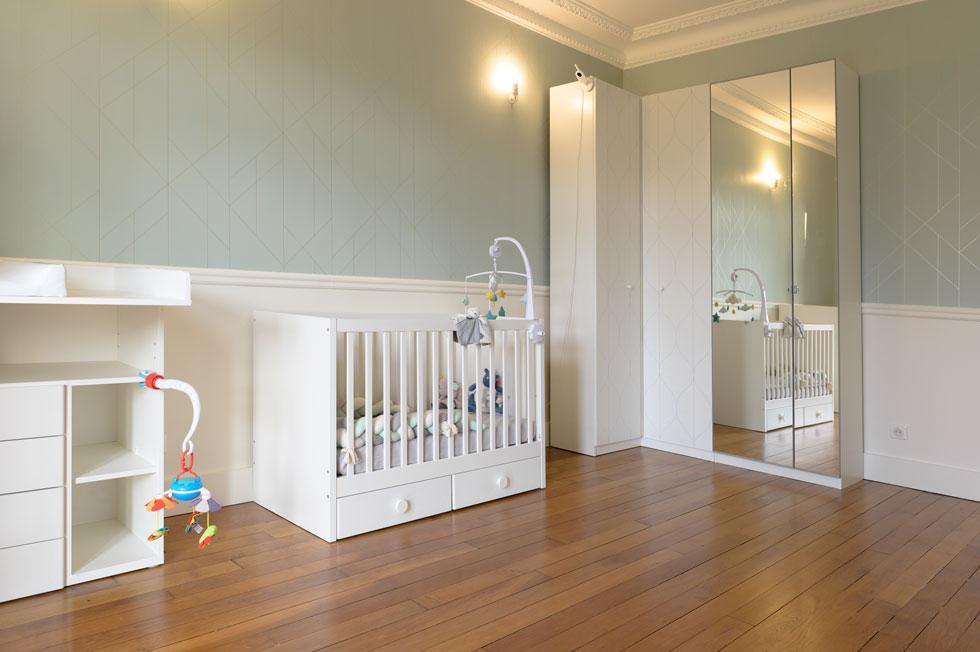 Les trois étapes du rangement, conseils d'un Home Organiser